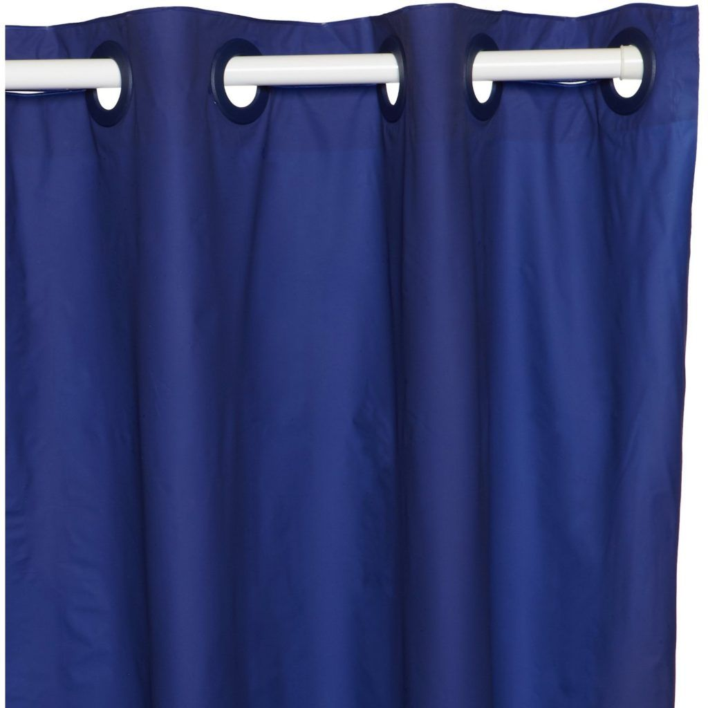 Navy Blue Shower Curtain Liner | Shower Curtain | Pinterest | Navy ...