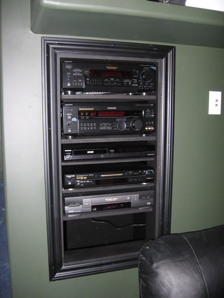 diy a v rack page 5 home theater build pinterest diy in wall av rack thread canadian tv computing and home theatre forums