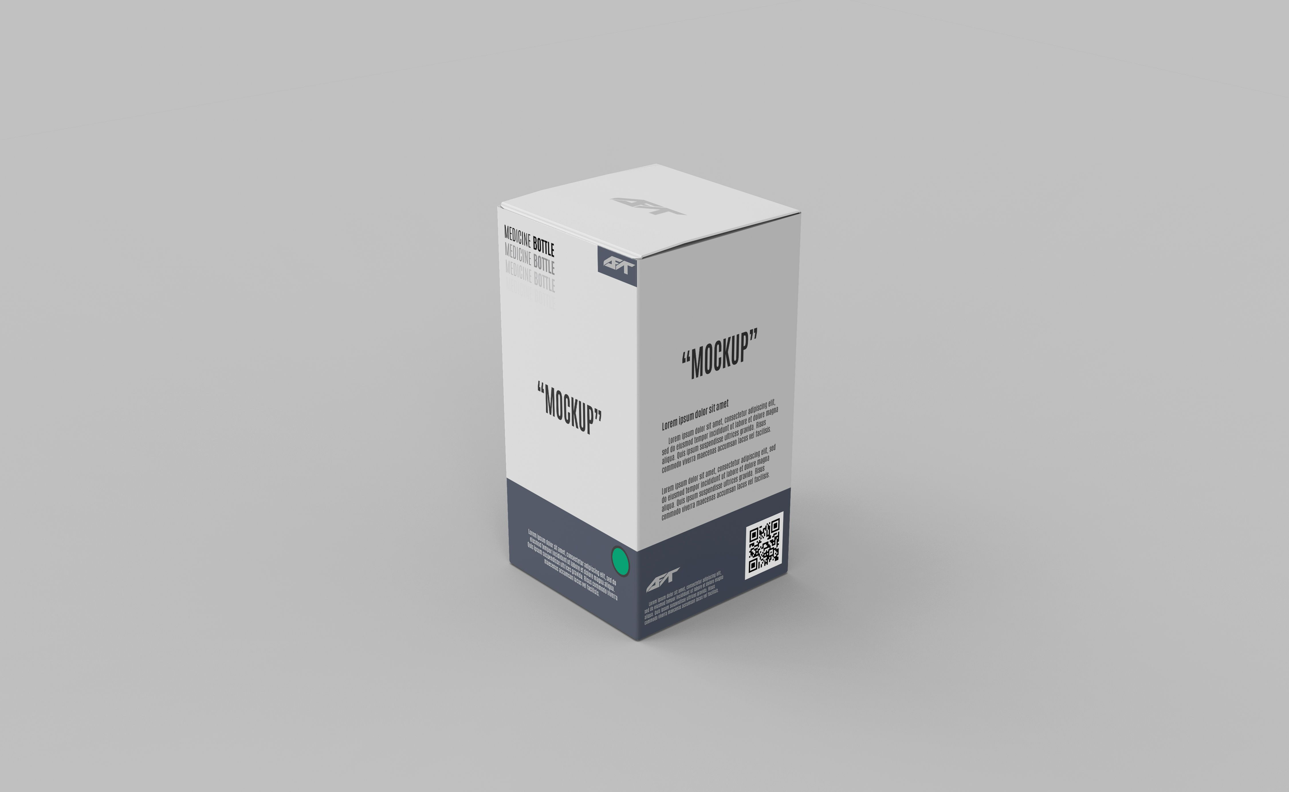 Download Pin On Plastic Medicine Mockup