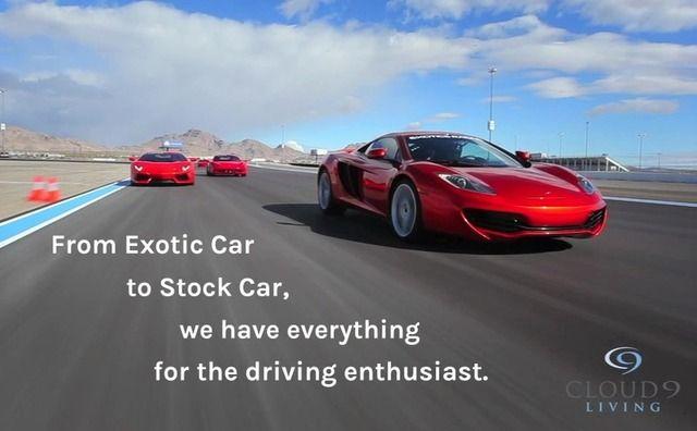 Race Car Driving Experiences | Drive a Race Car Gift Certificates
