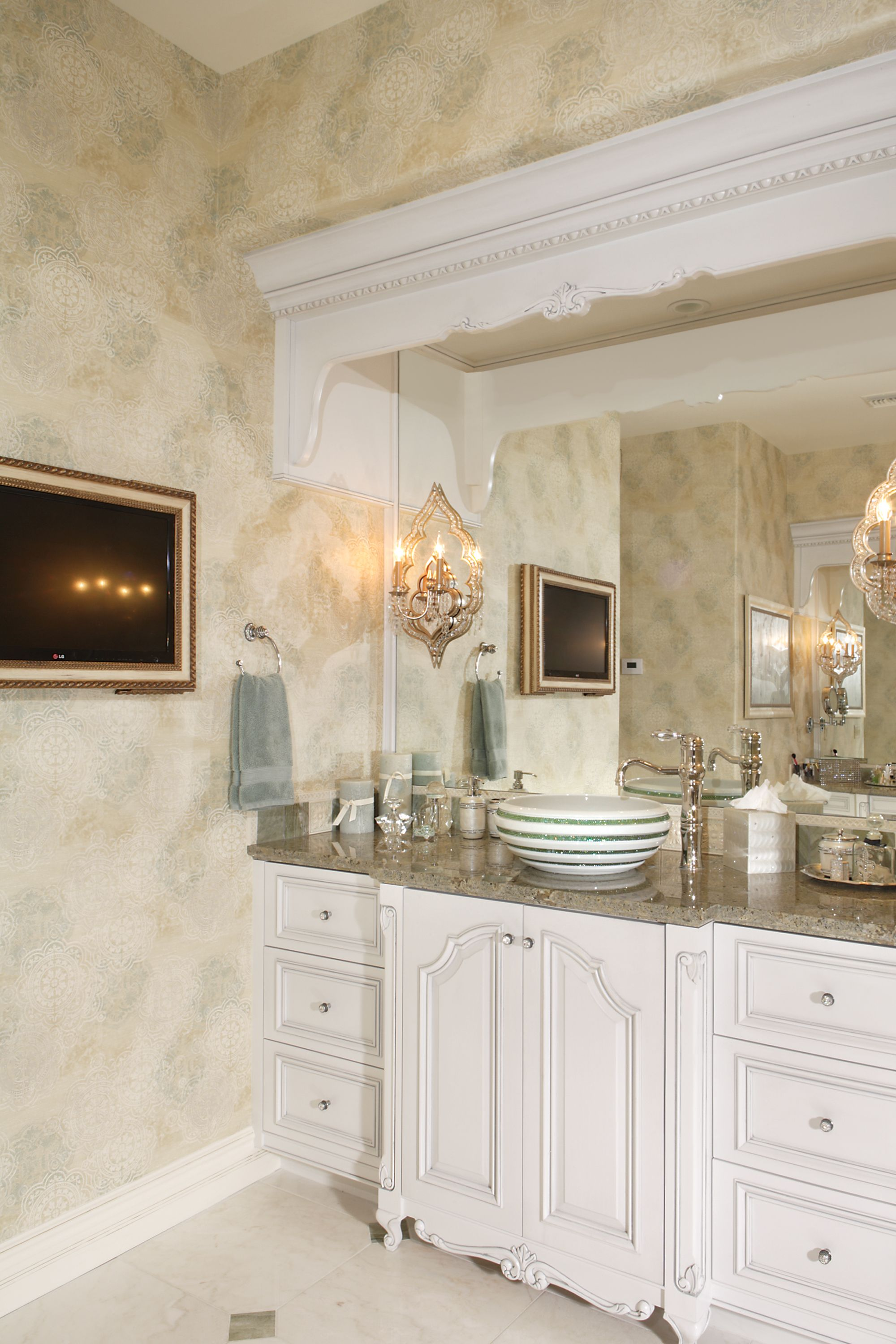 53 Most Fabulous Traditional Style Bathroom Designs Ever: Pin By Guided Home Design On Timeless Elegance (With
