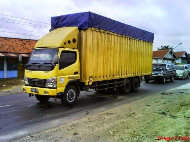 Pin Di Truck