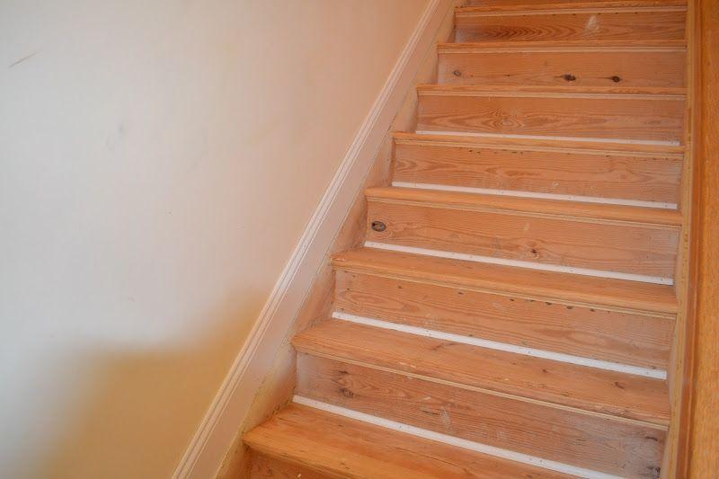 Best Quarter Round Molding Installation Stair Moulding Stair 400 x 300
