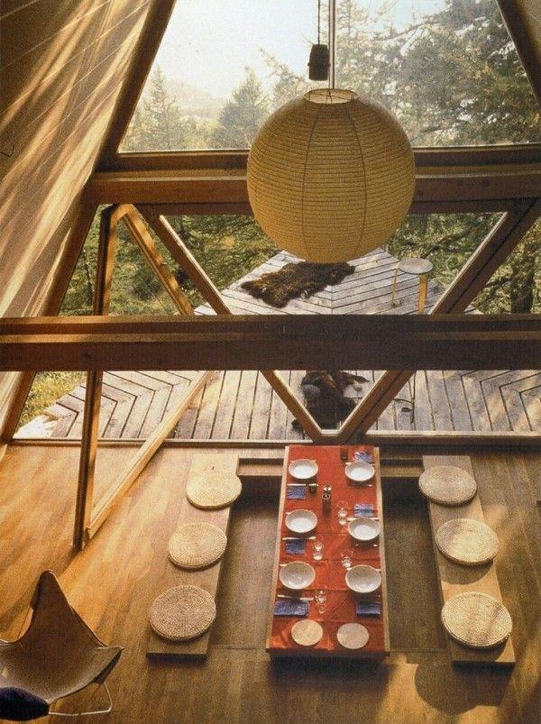 Ides dcoration japonaise pour un intrieur zen