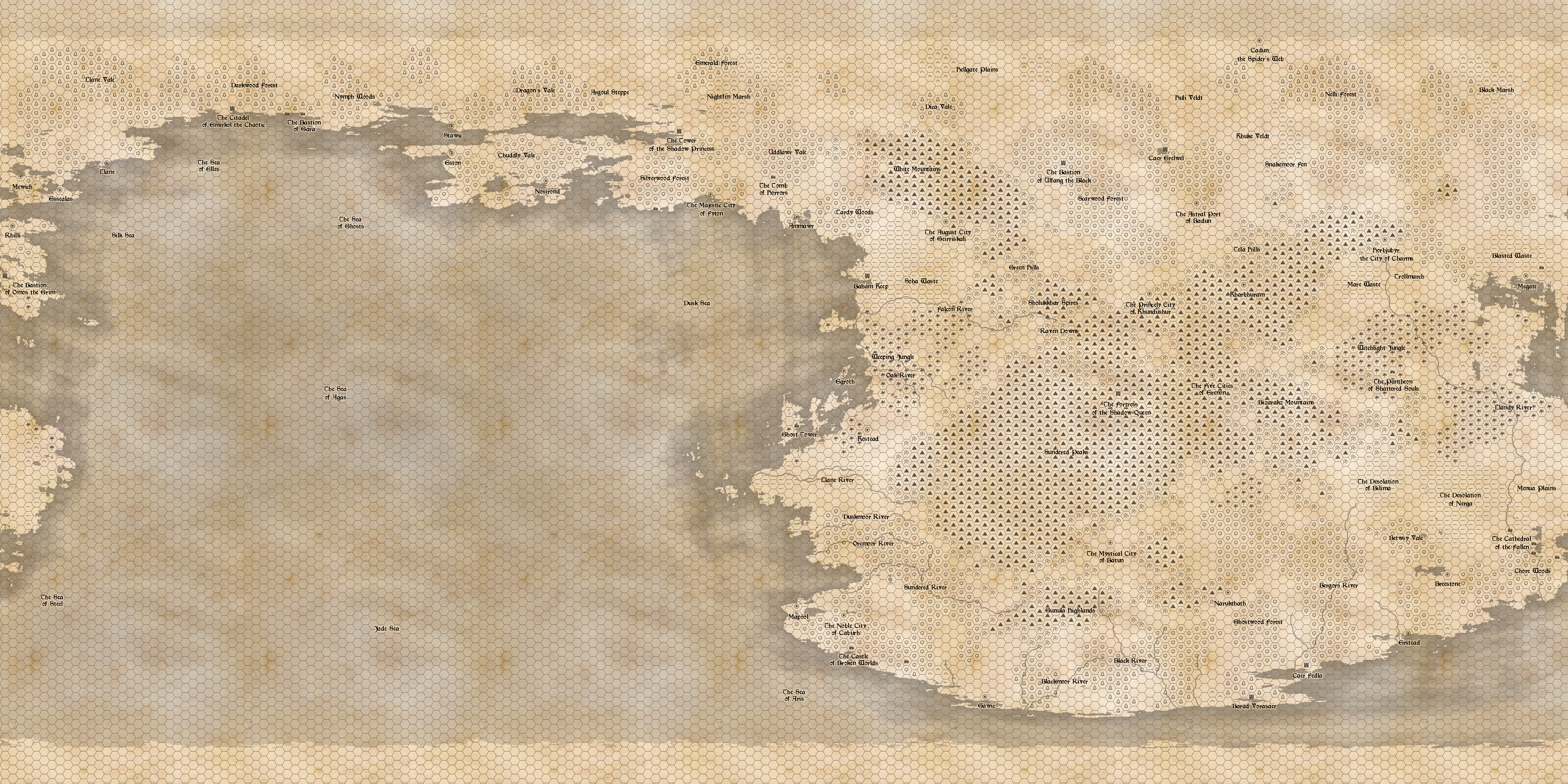 Donjon thimeria personal fantasy world map made with a donjon thimeria personal fantasy world map made with a generator this is epic gumiabroncs Gallery