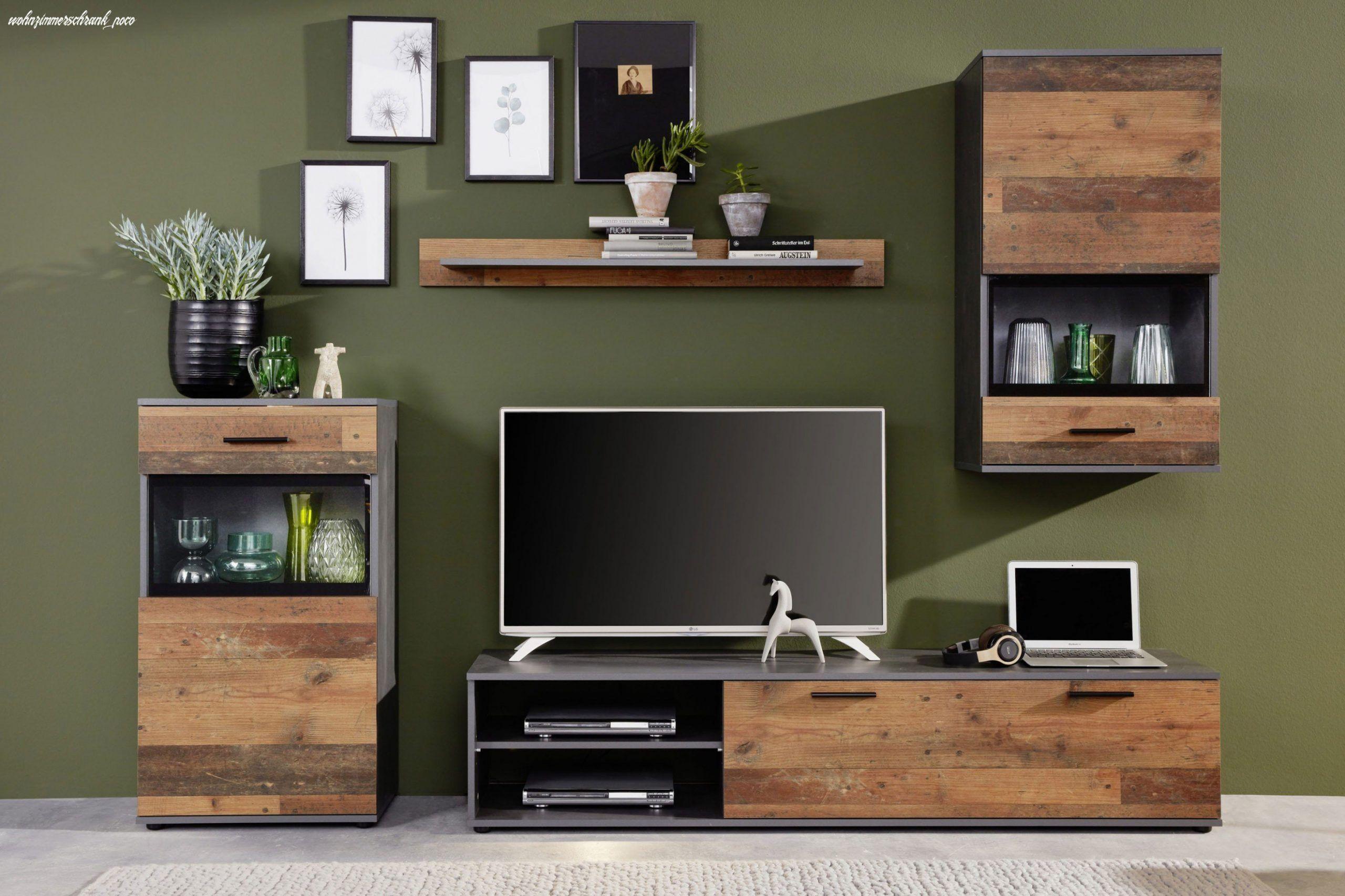 Der Neueste Trend Im Wohnzimmerschrank Poco in 6  Living room