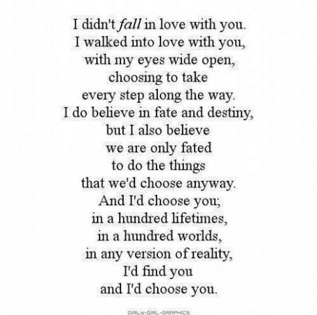 Wedding vows for him words 42 ideas Eyes wide open  I love you