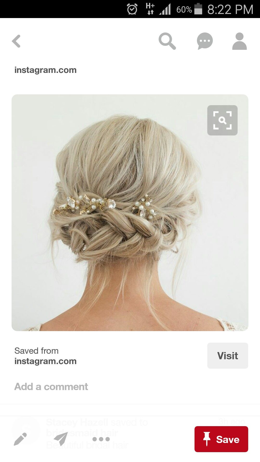 Pin by Stacey Hazell on Casual Hair | Pinterest | Casual hair