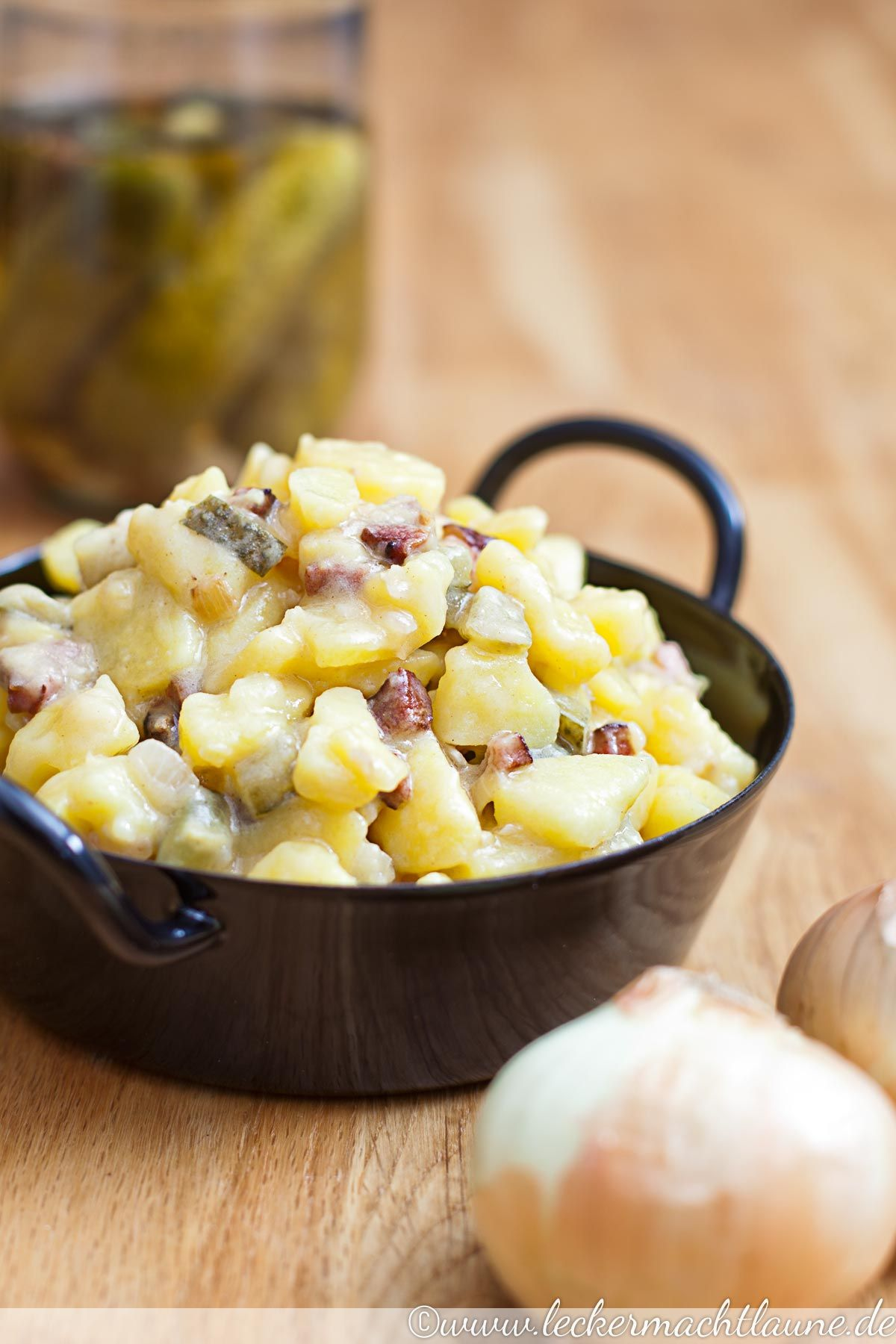 kartoffelsalat ohne mayo grundrezept salat pinterest kartoffelsalat ohne mayo. Black Bedroom Furniture Sets. Home Design Ideas