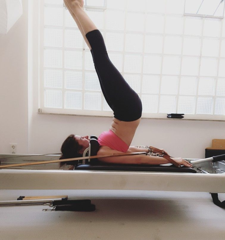Pin auf PILATESZEIT - Pilates & Barreworkout Germany