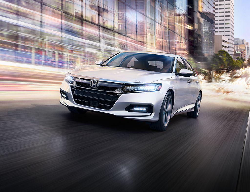 Honda Accord Sedan Overview Honda accord, Honda, Sedan