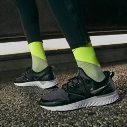 Photo of Nike Odyssey React Shield 2 Men's Running Shoe – Black NikeNike