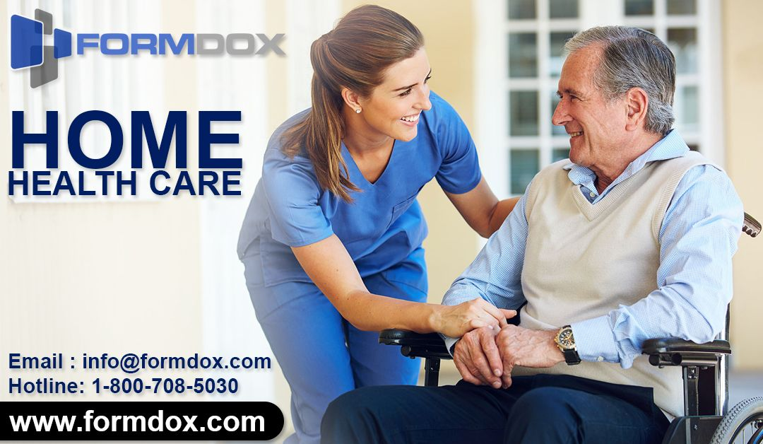 Formdox is a trusted home health care agency with many