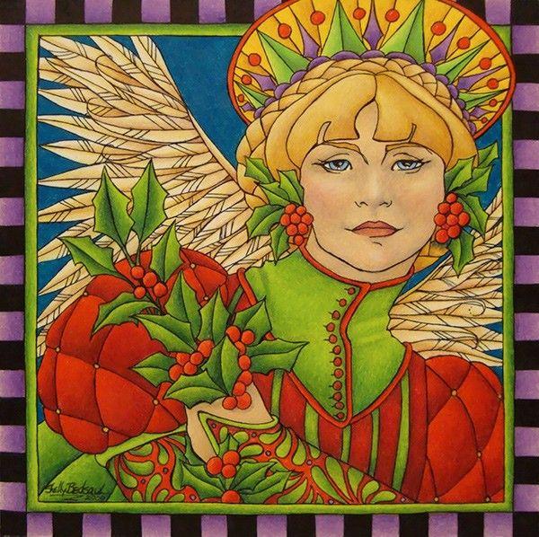 Holly Angel � Shelly Bedsaul