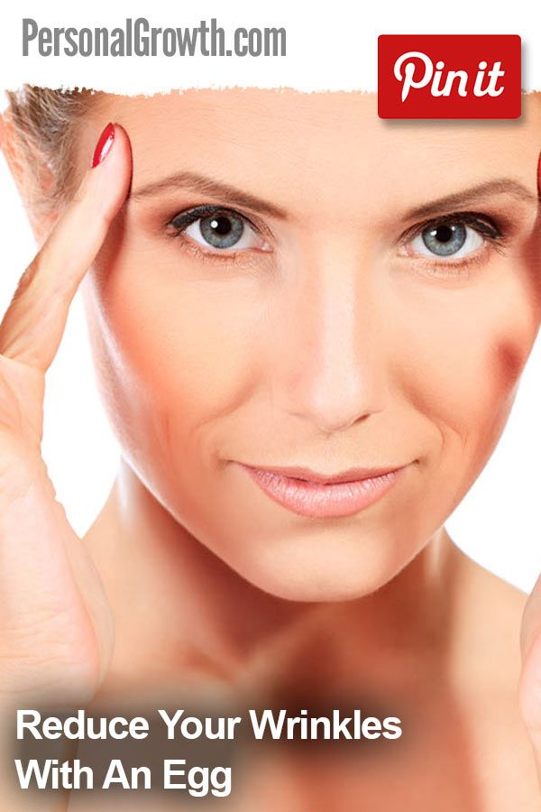 Reduce Your Wrinkles With An Egg Exercises Natural Health Well