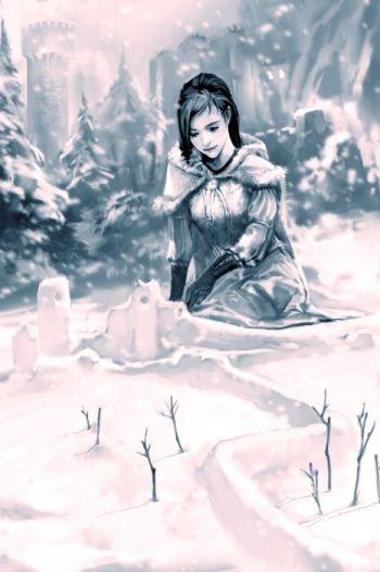 Sansa Stark With Images Game Of Thrones Art Alayne Stone