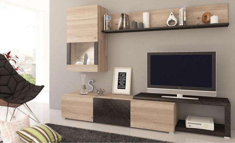 Pareti Attrezzate Moderne 2017 Parete A Muro Ikea Nel 2019