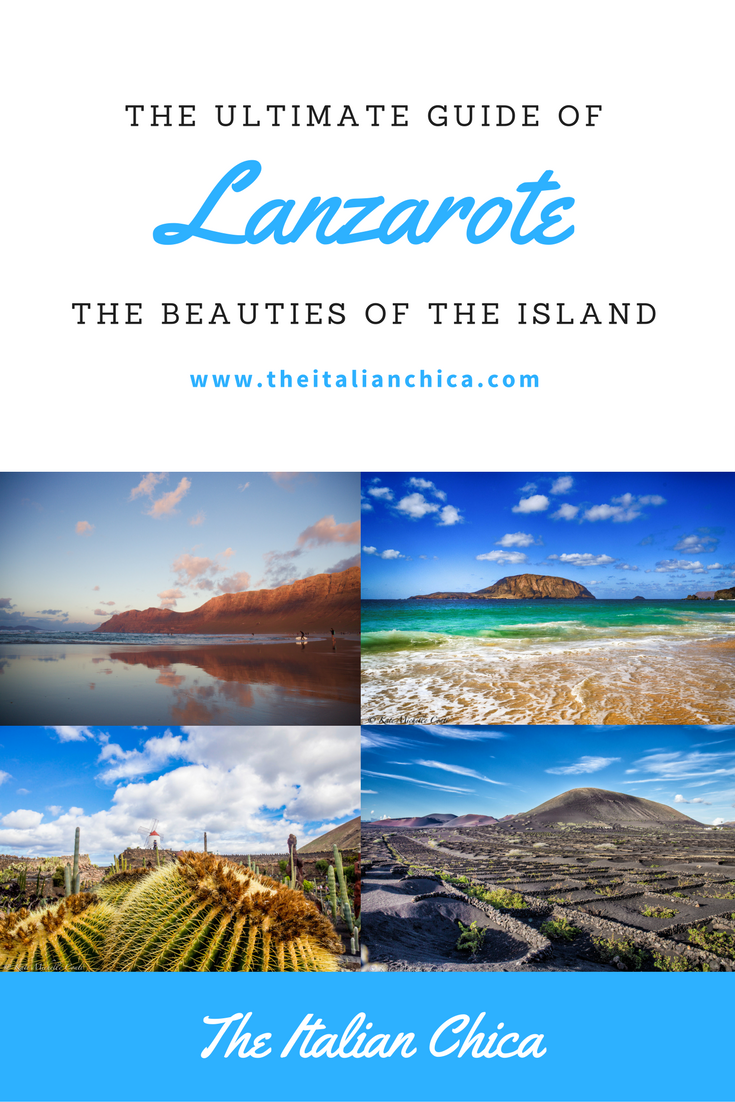Do you want to discover the beauties of this amazing island? Take a look of this Guide!