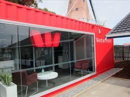 Oficinas de contenedores buscar con google casa for Diseno de oficinas con contenedores