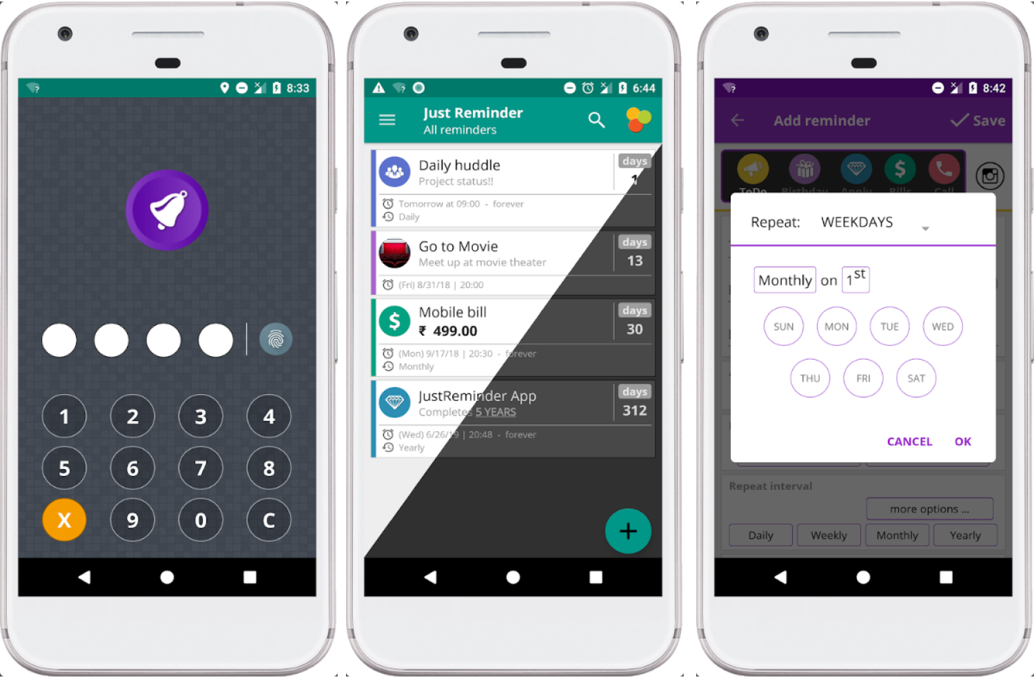 Best Reminder Apps For Android Android apps, App, Reminder