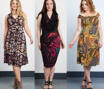 Svecane Haljine Za Punije Dame Nice Dresses Plus Size Dress