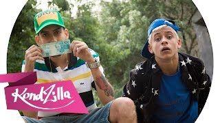 Mc Menor Da Vg E Mc Pedrinho Papel Do Mal Kondzilla Youtube