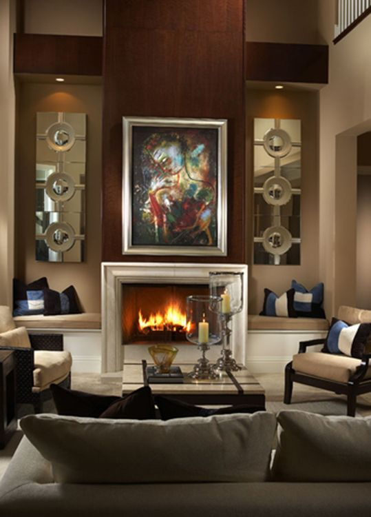 High End Interior Design Firm, Decorators Unlimited, Palm Beach, Caribbean
