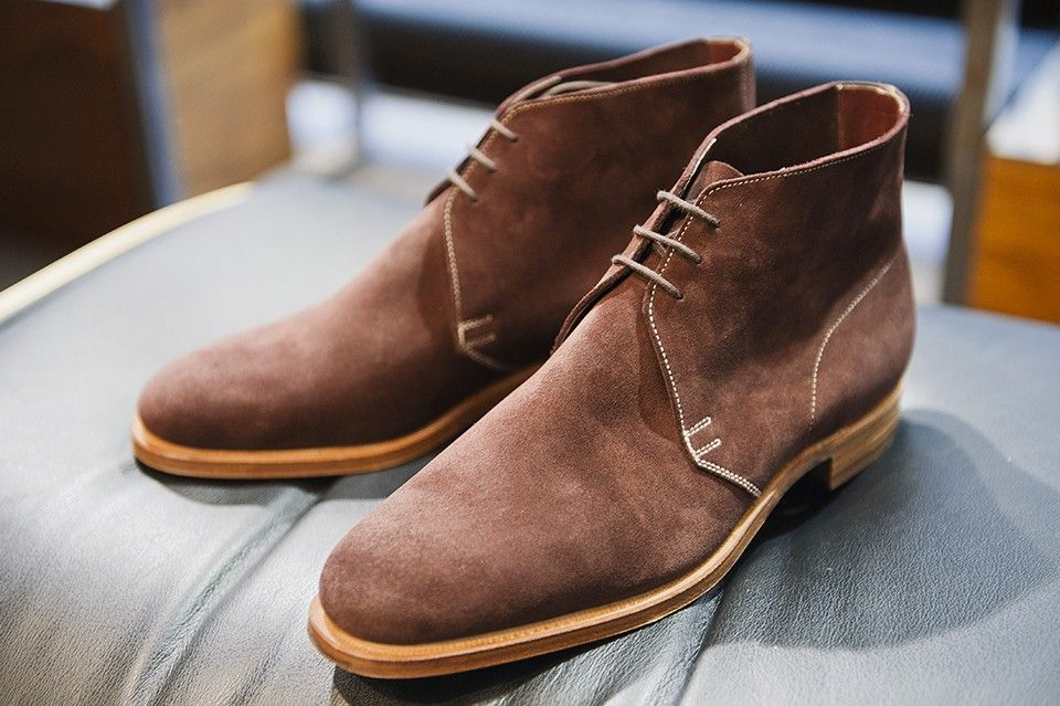 Pin on Chaussures pour homme