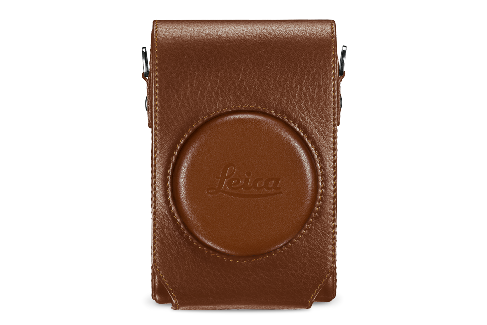 D-Lux 6 Leather Case // D-Lux 6 // Accessories // Compact Cameras // Photography - Leica Camera AG
