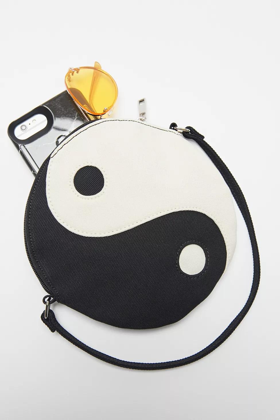 Yin Yang Mini Handbag Urban Outfitters Handbag Mini Handbags Yin Yang