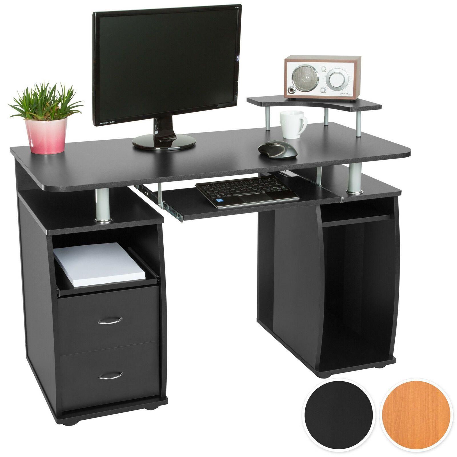 Bureau Informatique Table De Lordinateur Travail Mobilier Meubles Pc Informatique Idees De Informati Computer Desk Design Quality Office Furniture Pc Desk