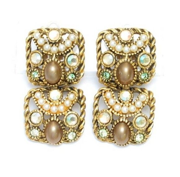 Selro and Selini Earring Archives