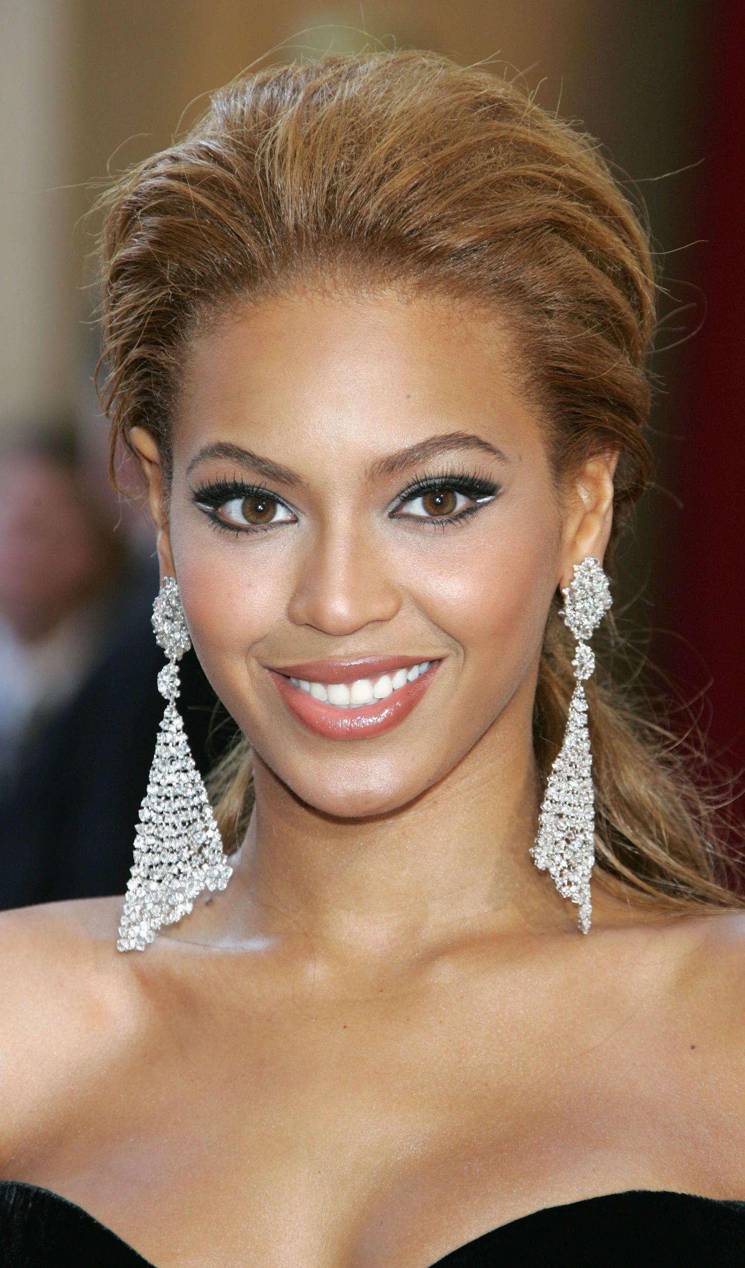 Beyonce Knowles Film Actress Singer Beyonce Makeup Beyonce Knowles Beyonce
