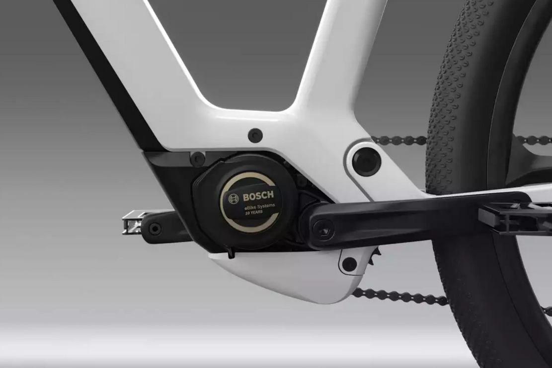 Bosch Unveils Concept Ebike Wordlesstech In 2020 Ebike Design Electric Bike Ebike
