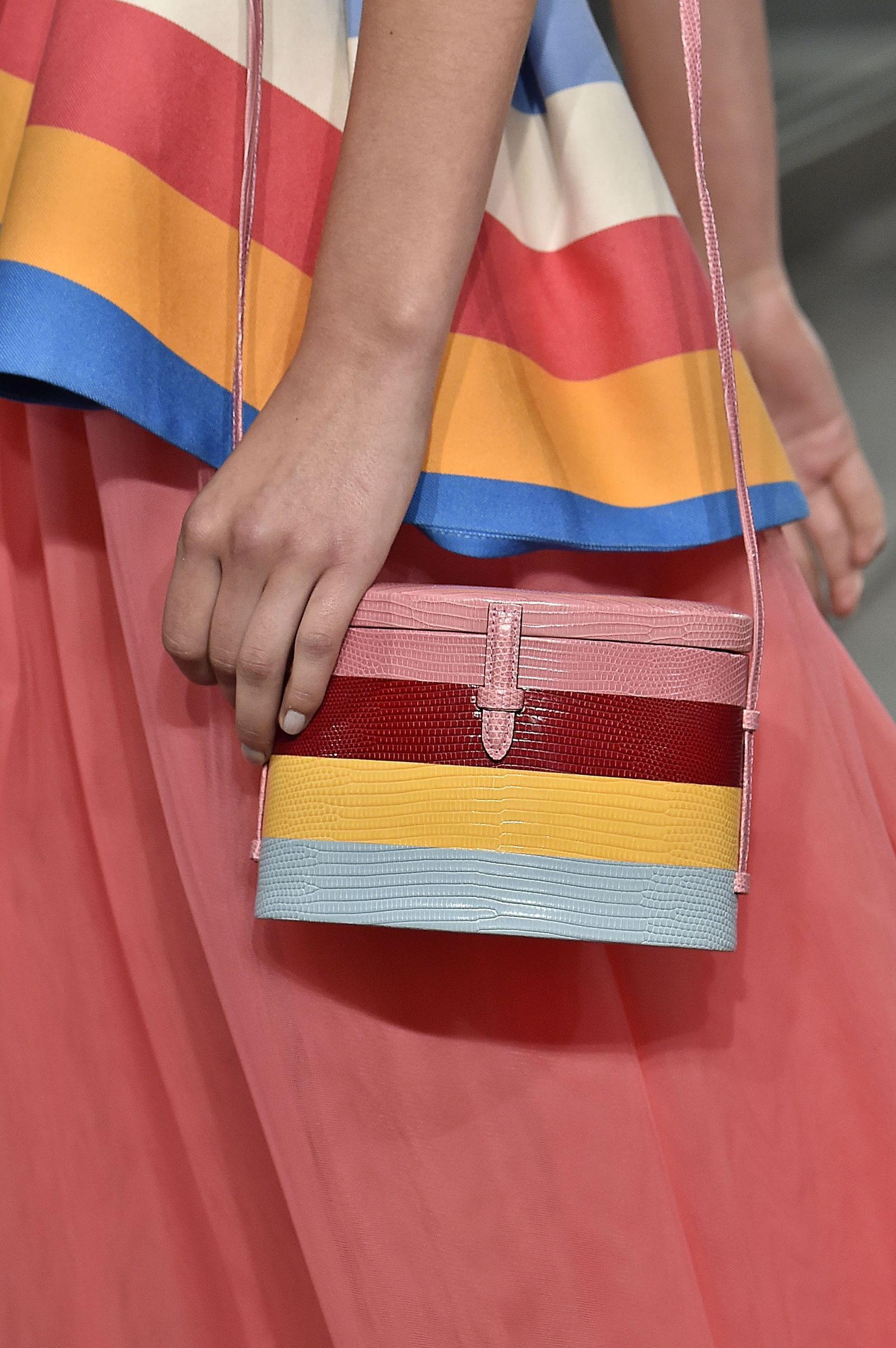 Spring 2020 Handbag Trends.Mint The Spring Summer 2020 Colour Trend Fashion Spring