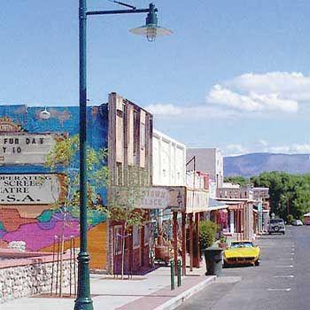 Cottonwood Az To Las Vegas Nv