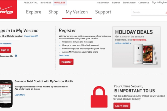 Xfinity Comcast Email Login: Comcast Email Sign In Process At