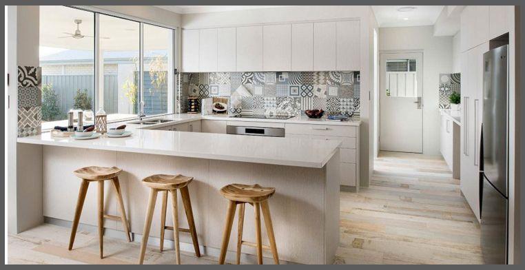 Cucina Senza Pensili – Idee immagine di decorazione