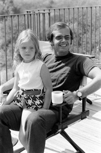 Afbeeldingsresultaat Voor Jack Nicholson Caleb James Goddard