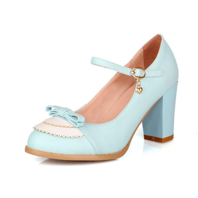 420c19463e2 Heels: approx 7 cm Platform: approx - cm Color: Black, Pink, Green ...