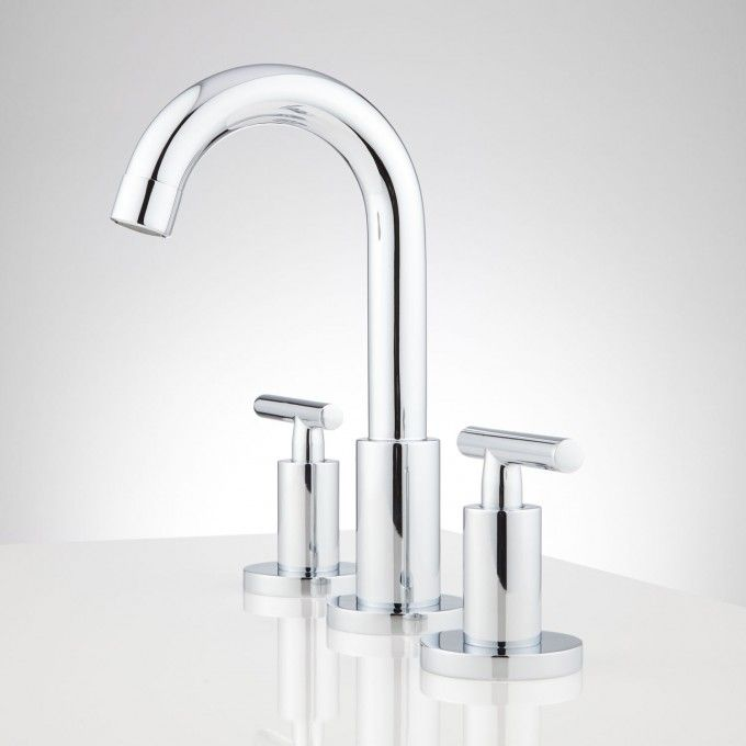 Bareva Widespread Bathroom Faucet Brushed Nickel Bathroom Faucets Brushed Nickel Bathroom Sink Faucets Widespread Bathroom Faucet