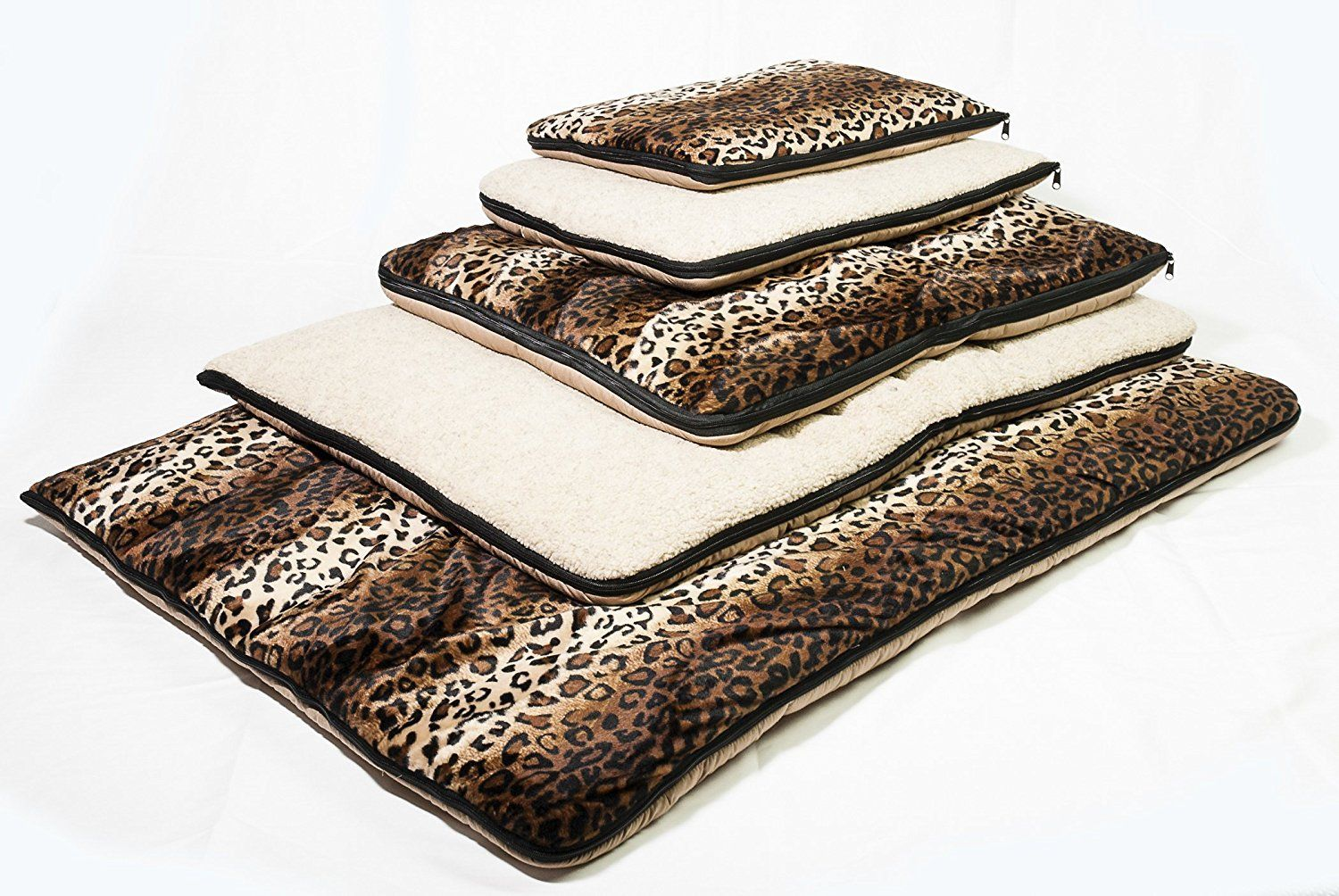Wash'n Zip Washable Pet Bed Want to know more, click on