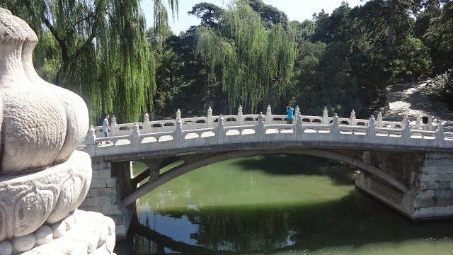 Pekín: Palacio de Verano