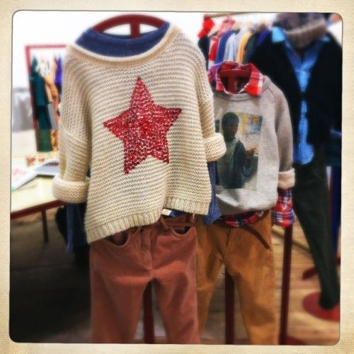American Outfitters 1 - PREVIEW AW13