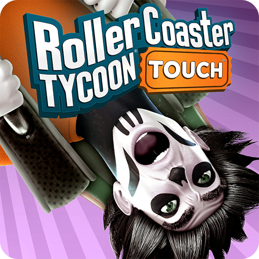 RollerCoaster Tycoon Touch Mod 2 7 2 Apk | Android Game Mods