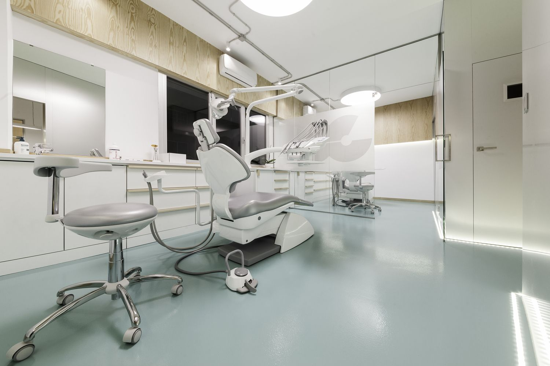 Gallery Of Dental Clinic Adriana Garcia Nan Arquitectos