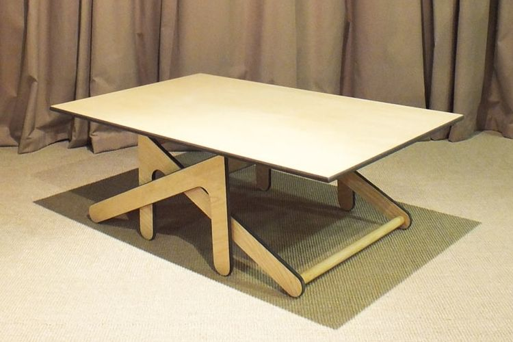 Coffee Tables That Raise And Lower M Table Can Quickly Transform