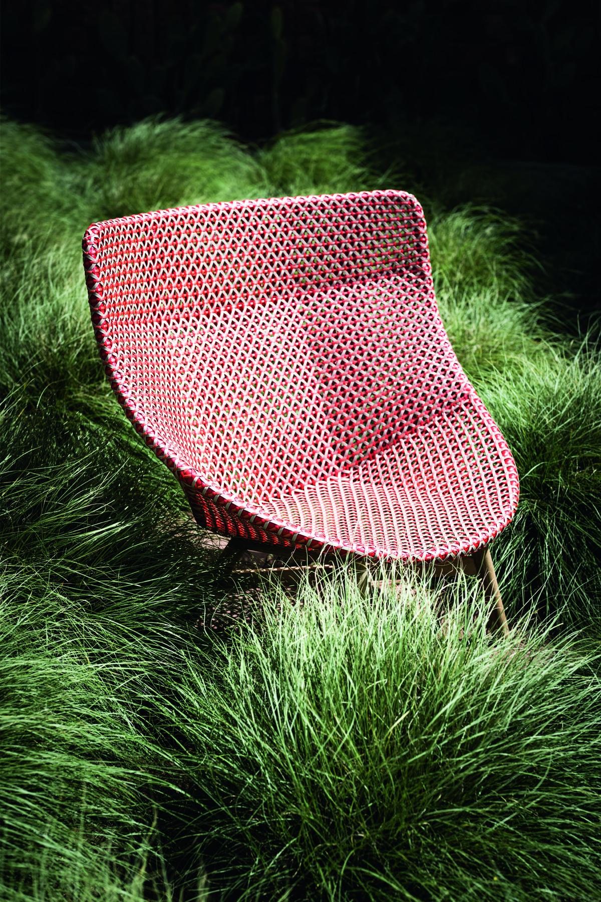 Mbrace - die neue Outdoor-Kollektion von Dedon | Outdoor - Garden ...