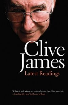 """In 2010, Clive James was diagnosed with terminal leukemia. Deciding that """"if you don't know the exact moment when the lights will go out, you might as well read until they do,"""" James moved his library to his house in Cambridge, where he would """"live, read, and perhaps even write."""" James is the award-winning author of dozens of works of literary criticism, poetry, and history.—Releases September 13, 2016"""