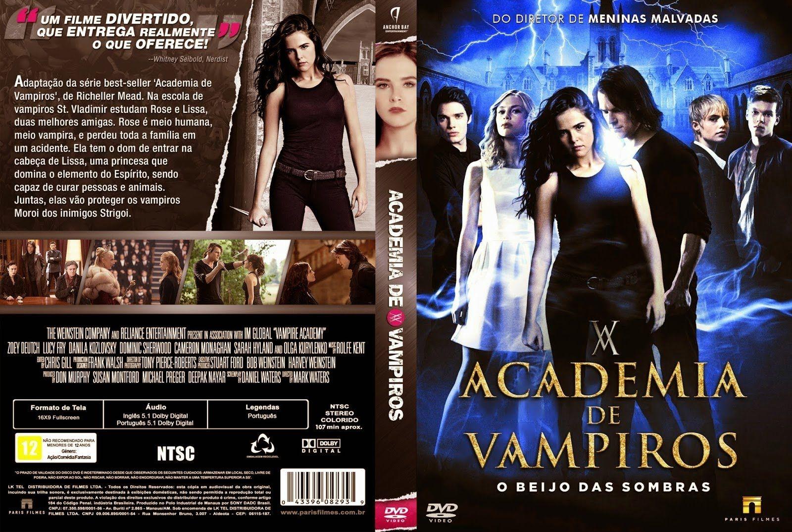 Filme Academia De Vampiros O Beijo Das Sombras Completo Dublado Filme Academia De Vampiros Academia De Vampiros Filmes De Acao